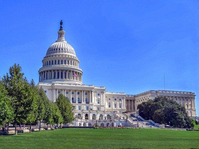 Congress Capitol Building